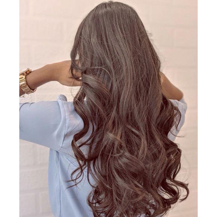 Guten Tag, jeden Tag! 🌸🌸. . #Transformation #Haar #Haarschnitt #Stil #Farbe