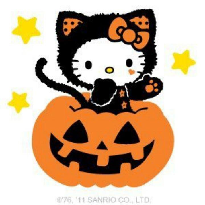 1000 ideas about hello kitty halloween on pinterest hello kitty sanrio and kitty wallpaper - Hello kitty halloween ...