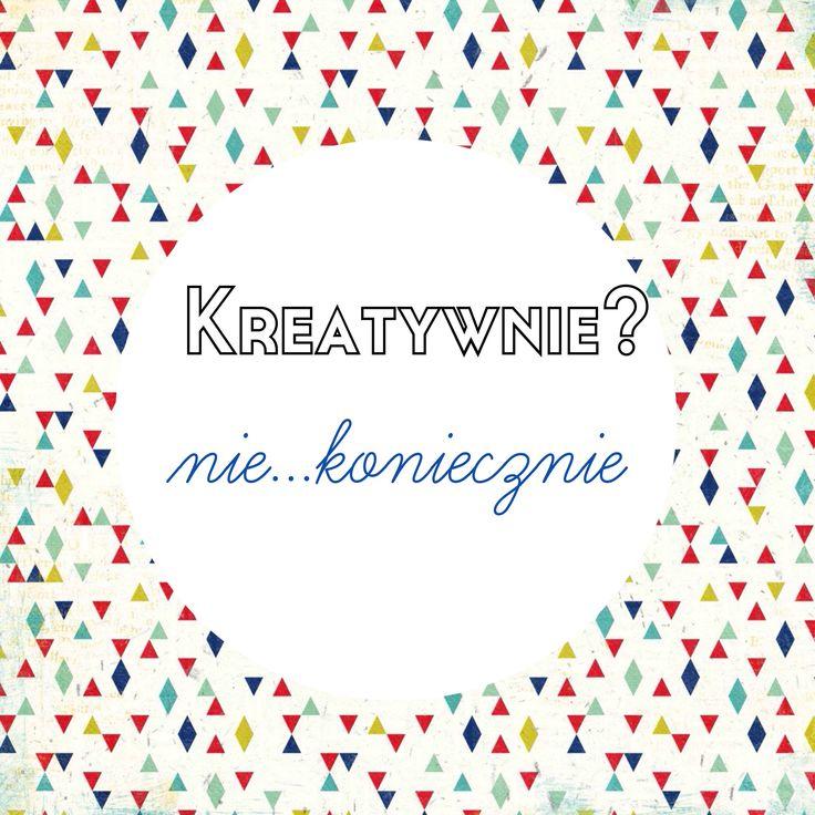 """Wszędzie słyszymy: """"Rozwijaj wyobraźnię dziecka, niech będzie kreatywne!"""". W dzisiejszych czasach prawie wszystkie firmy stawiają na tę umiejętność. Psychologowie twierdzą, że można się jej nauczyć. Podstawą jej jest wyobraźnia. Rozbudowana wyobraźnia stymuluje kreatywność. Prawda! Czy rzeczywiście jest to tak ważne…"""