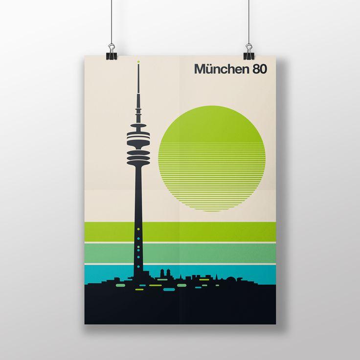 Design Len München 97 best posters architecture images on architects