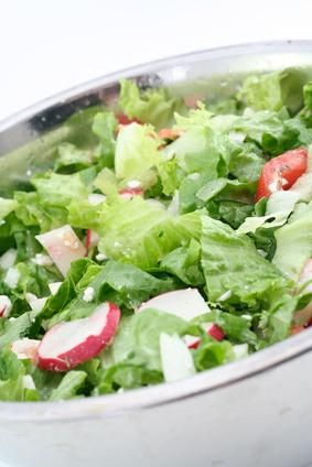 WHAT SALAD DRESSINGS TO USE ON ATKINS DIET