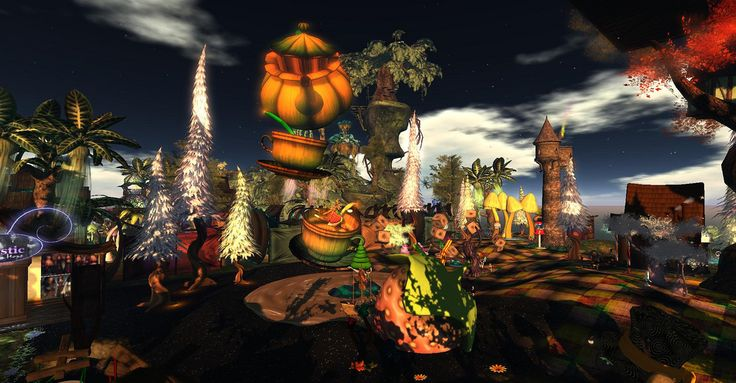 Fantasy Faire 2011 - Fantastical and Magical_031