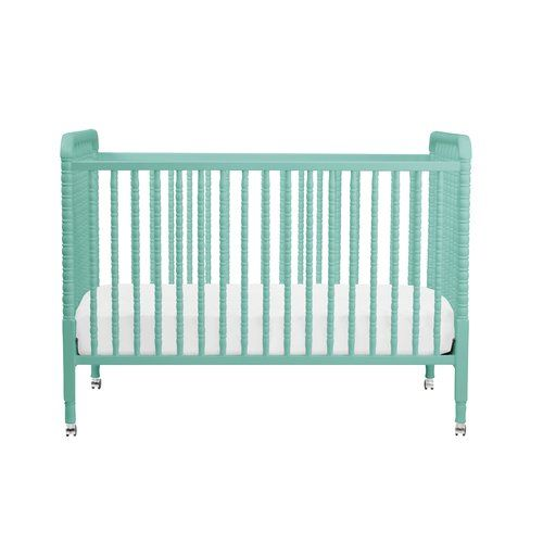 Jenny Lind 3-in-1 Convertible Portable Crib (With images ...