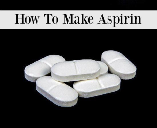 how aspirin is made The mythology of aspirin  posted on may 22,  it had a major failing: it made people vomit also, salicylic acid does not provide pain relief.
