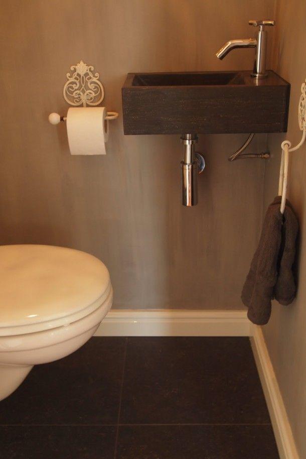 Mooi en chique door meltje85 home toilet wc pinterest toilet bathroom toilets and - Deco keuken chique platteland ...