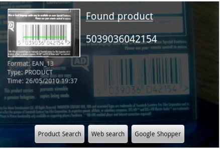 Android barcode scanner app review  >> For more info click the picture ♥
