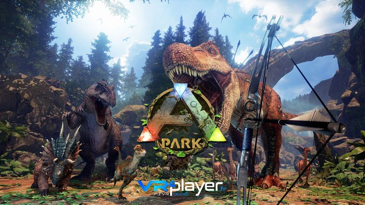 #PlayStationVR #PSVR  #RealiteVirtuelle #VR PlayStation VR, Steam VR : Ark Park se met à jour sur PC puis sur PSVR https://www.vrplayer.fr/playstation-vr-ark-park-psvr/