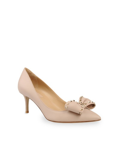 VALENTINO GARAVANI - Decolletes Donna - Scarpe Donna su Valentino Online Store