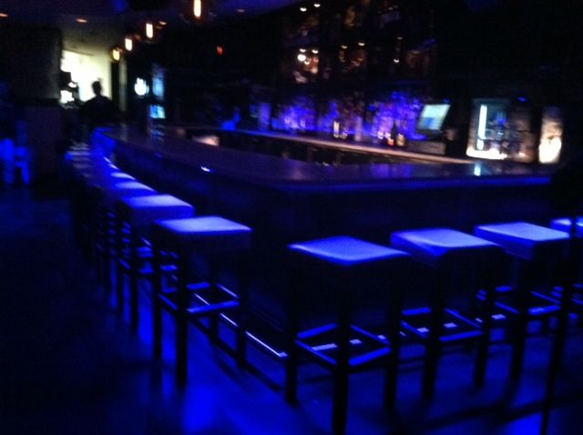 Design and install done by Second Generation LLC Pine Bar and Grill in Bronx, NY