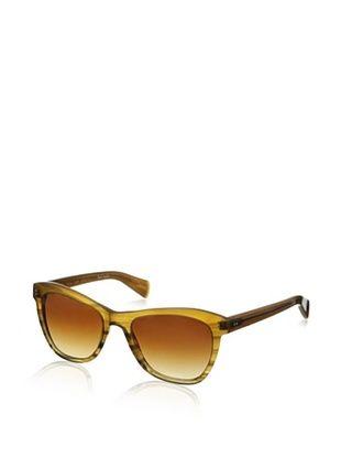 50% OFF Paul Smith Women's Rhian Sunglasses, Tortoise
