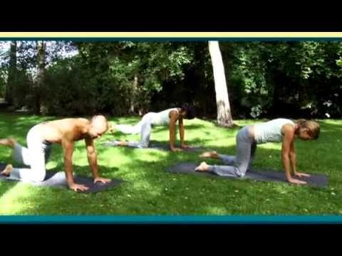 #Yoga - Everyday von Ursula #Karven