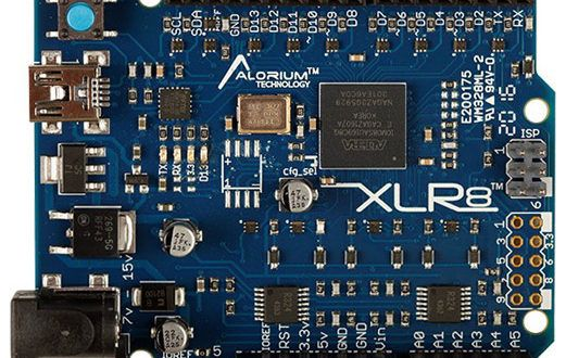 Arrow Electronics to distribute Alorium Technology FPGA-based solutions