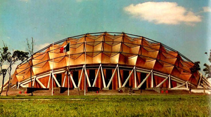 Palacio de los deportes ciudad deportiva de la magdalena for Puerta 7 palacio delos deportes