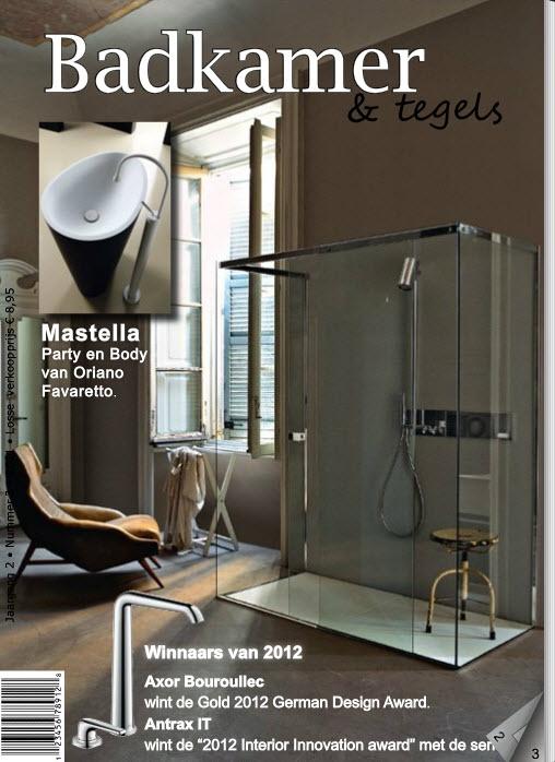 60 best Gratis maandelijks Badkamer & tegels magazine images on ...