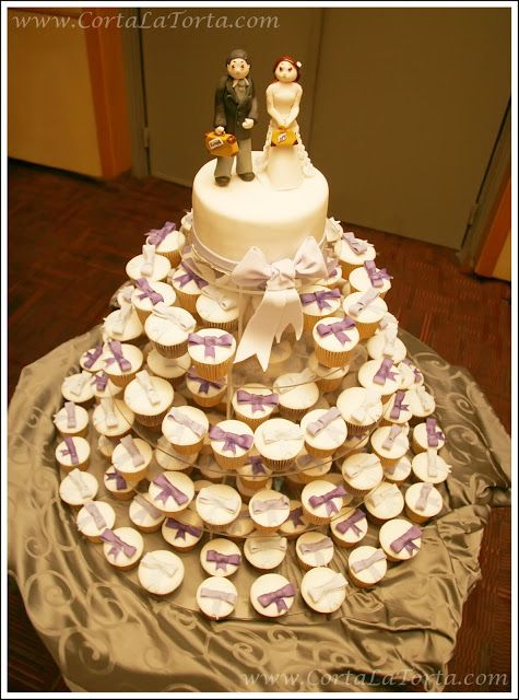 199 melhores imagens de nuevas tendencias en decoracion de for Decoracion en cupcakes