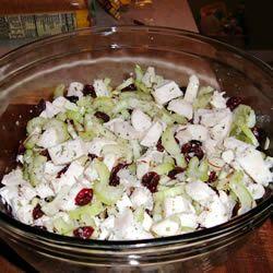 tastycookery | Tarragon Chicken Salad II