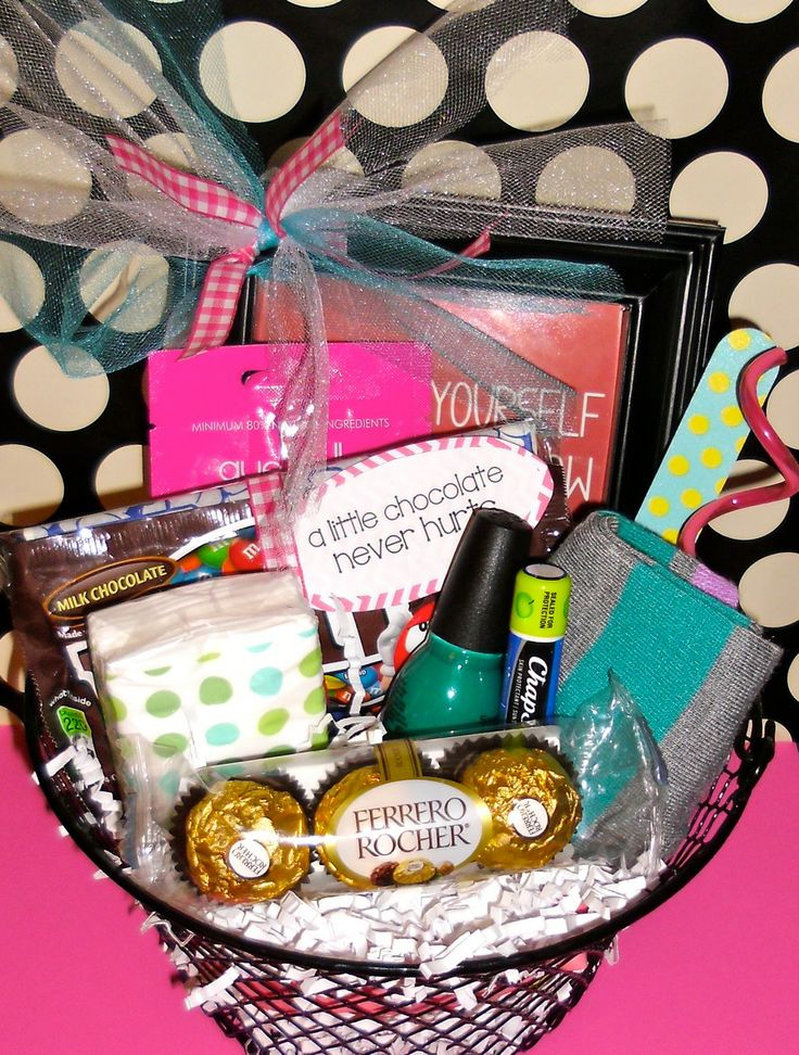 Break Up Survival Kit Awesome To Give To A Friend