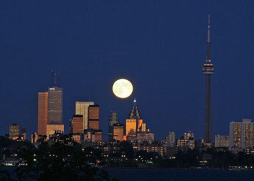 Harvest Moon - Toronto, Canada