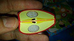 ACOOLTOY 15 Pezzi Frutta di Legno da Tagliare Gioco di Ruolo per 3 Anni Bambini: Amazon.it: Giochi e giocattoli
