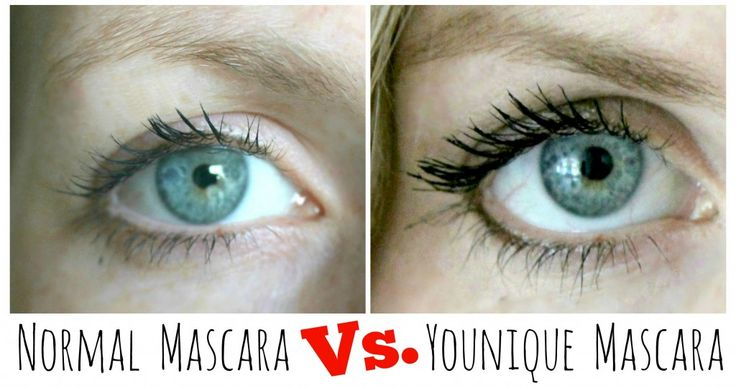Have you heard of Younique Mascara? We have tried it and we LOVE it - come find out why! Sixsistersstyle.com