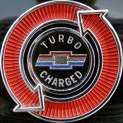 The Best Car Badges Ever