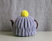 tea cozy!  if i was a better woman i'd make it myself