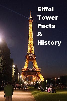 20 Best Images About Eiffel Tower Paris On Pinterest