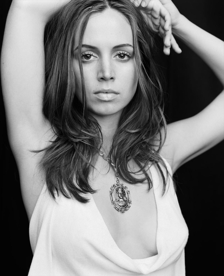 Eliza Dushku-forever from bring it on