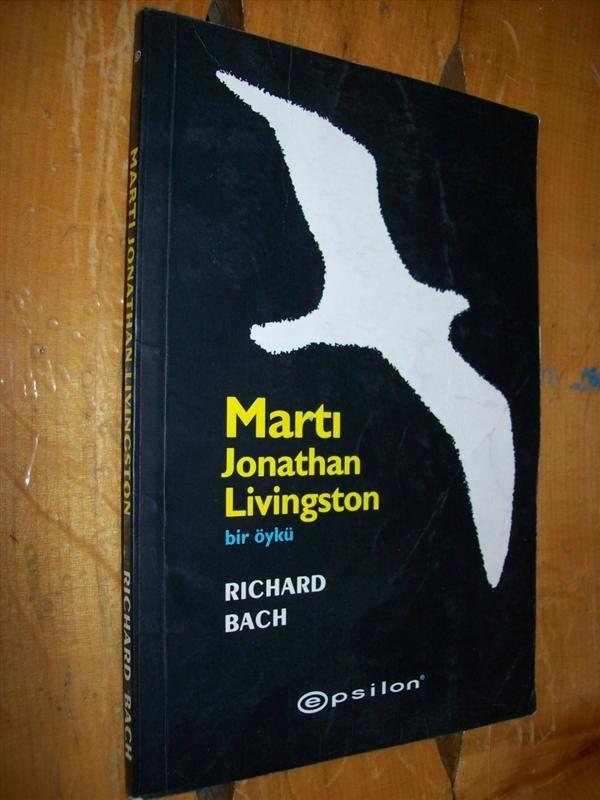 Martı herkese okumasını söylediğim ilk kitap.Beni,hayatı daha iyi anlayabilmek adına belki.