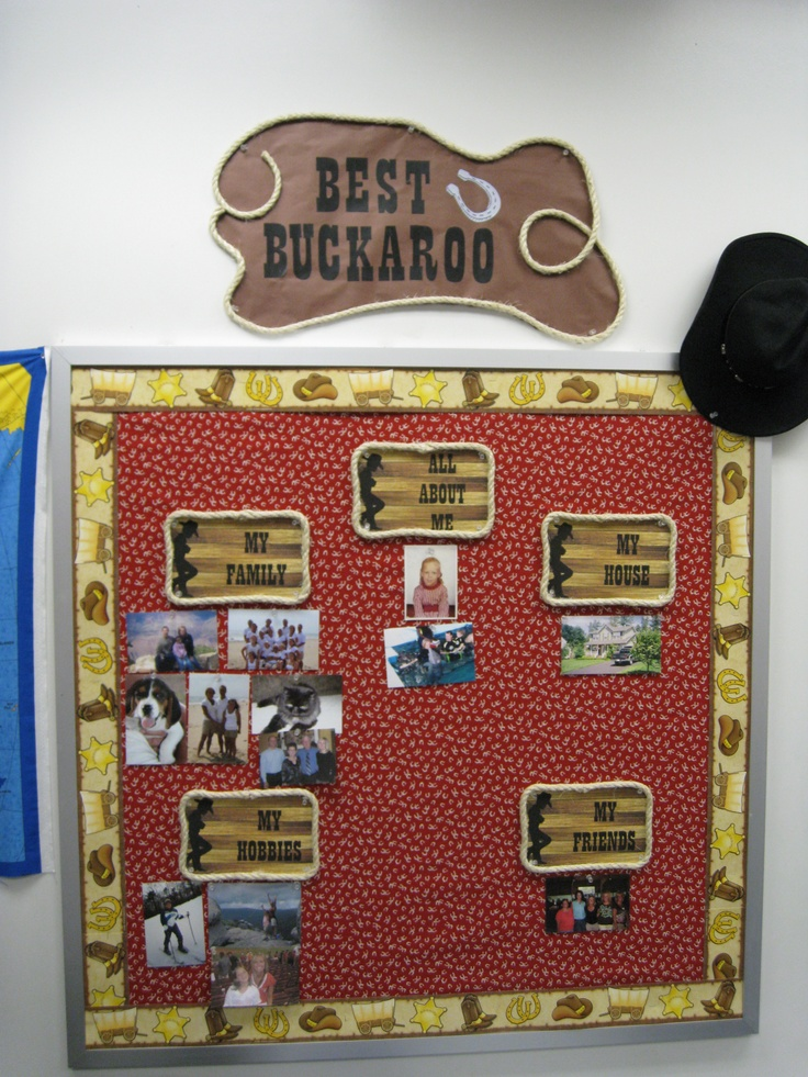 Western Classroom Decor ~ Images about western classroom on pinterest the