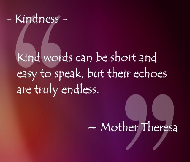 17 Best Kindness Quotes Images On Pinterest