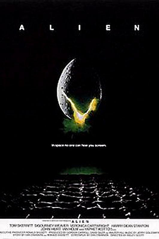 Film Review - Alien (1979)