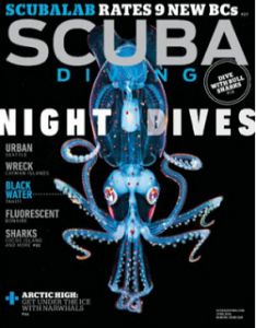 FREE Subscription to Scuba Diving Magazine on http://hunt4freebies.com