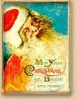 Christmas E-Greetings