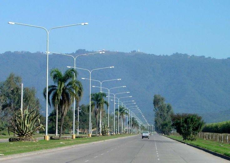 Argentina,Tucuman,Yerba Buena