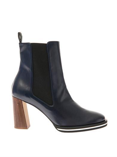 Ankle boots Stella McCartney in ecopelle