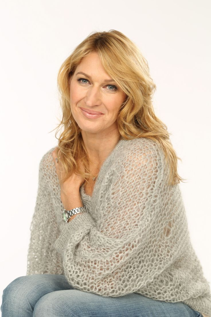 Steffi Graf - Steffi had it all: power, speed, & athleticism. But more than anything, she had the heart of a champion. Steffi was the greatest tennis player of her generation; today she is a devoted mother and humanitarian.