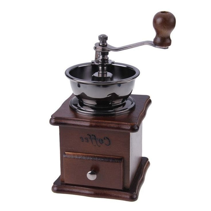 NEW traditional coffee grinder