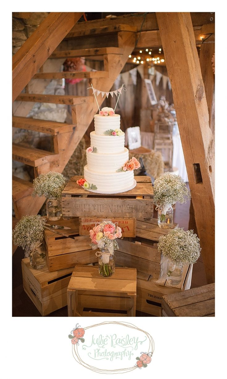Jessica & Roy are Married!!! | Rustic Barn Wedding | Wind in the Willows | Julie Paisley Blog | Julie Paisley Photography