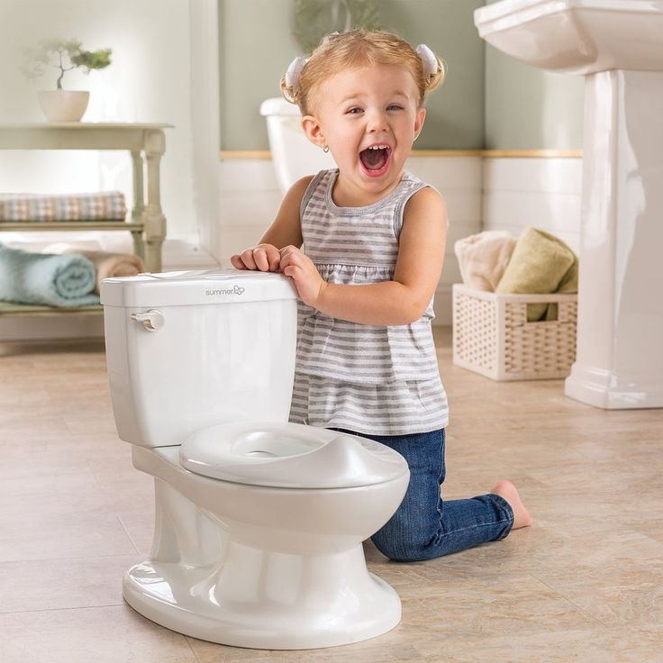 Potty Training Toilet Seat Baby Portable Toddler Chair Kids Girl Boy Trainer NEW | Baby, Potty Training | eBay!