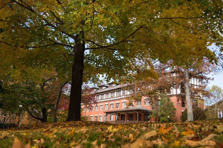 The 50 most elite boarding schools in the US