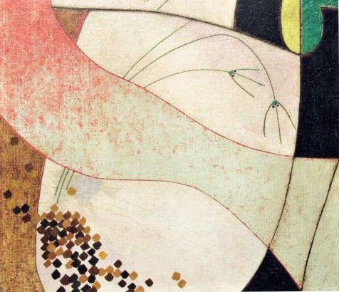 Vojtěch Preissig - Untitled  1935-1936