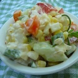 Cold Corn Salad Recipe - Allrecipes.com