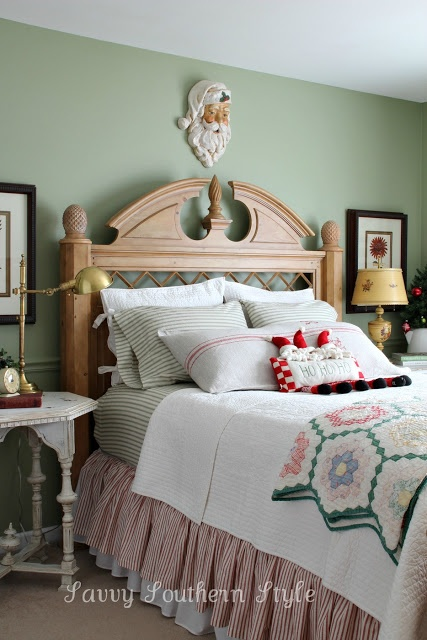 25 Best Ideas About Southern Style Bedrooms On Pinterest