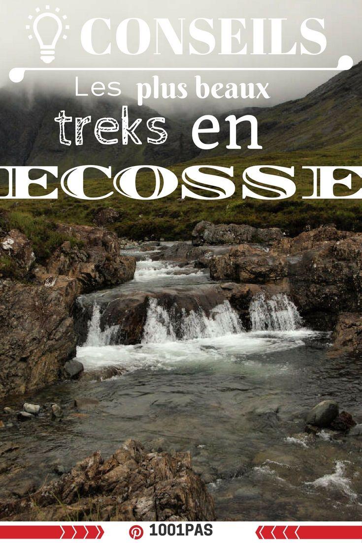 Les plus beaux treks en Ecosse | Blog outdoor 1001 pas  #trek #rando #montagne #aventure ★ LIEN ★ → http://www.1001-pas.fr/les-treks-en-ecosse/
