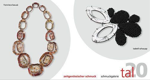 Galerie tal20 -  Tabea Reulecke and Danni Schwaag