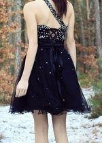 Šaty na maturitní ples 4