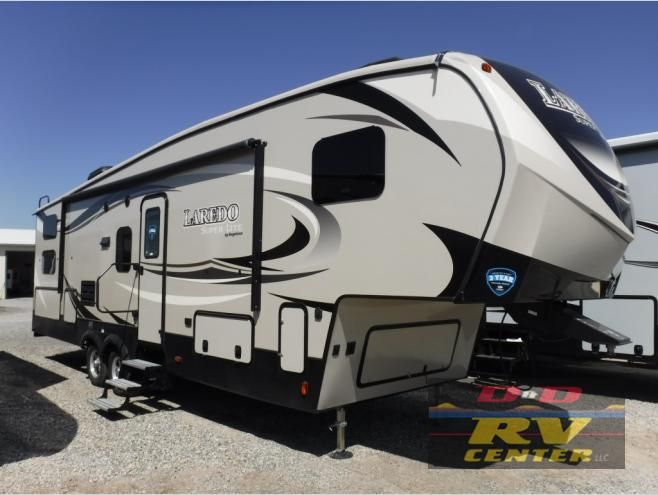 New 2019 Keystone Rv Laredo Super Lite 285sbh Fifth Wheel At D D