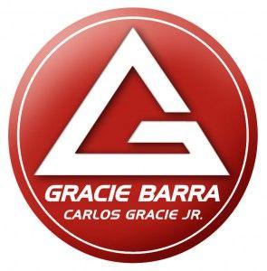 Gracie Barra Jiu Jitsu.