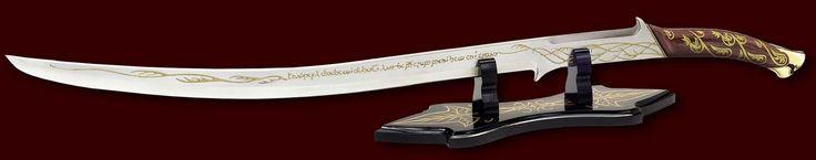Sword of Arwen - New Line Cinema